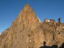 Bergtour Eiger Mittelegi Grat_2