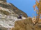 Klettern an der Cheselenflue - Blau Chäfer_10