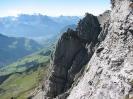 Klettern an den Lägged Windgällen Zentralpfeiler_15