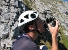 Klettern an den Lägged Windgällen Zentralpfeiler_17