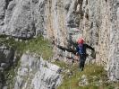 Klettern an den Lägged Windgällen Zentralpfeiler_21