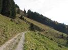 Klettern am Pilatus Brotmesser_9