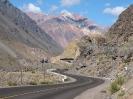 Chaiten - Passo Bermejo