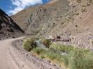 Passo Bermejo - La Poma