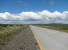 Punta Arenas - El Calafate