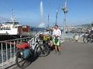 Von Nizza nach Genf